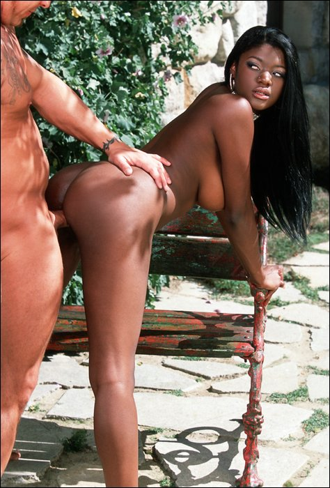 Black Guy Creampie White Girl