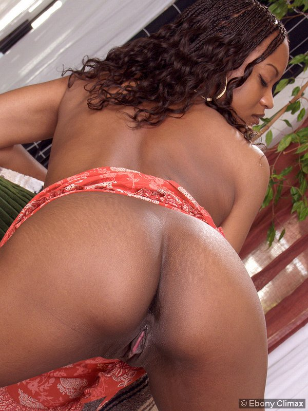 Solo Girl Ebony Masturbation