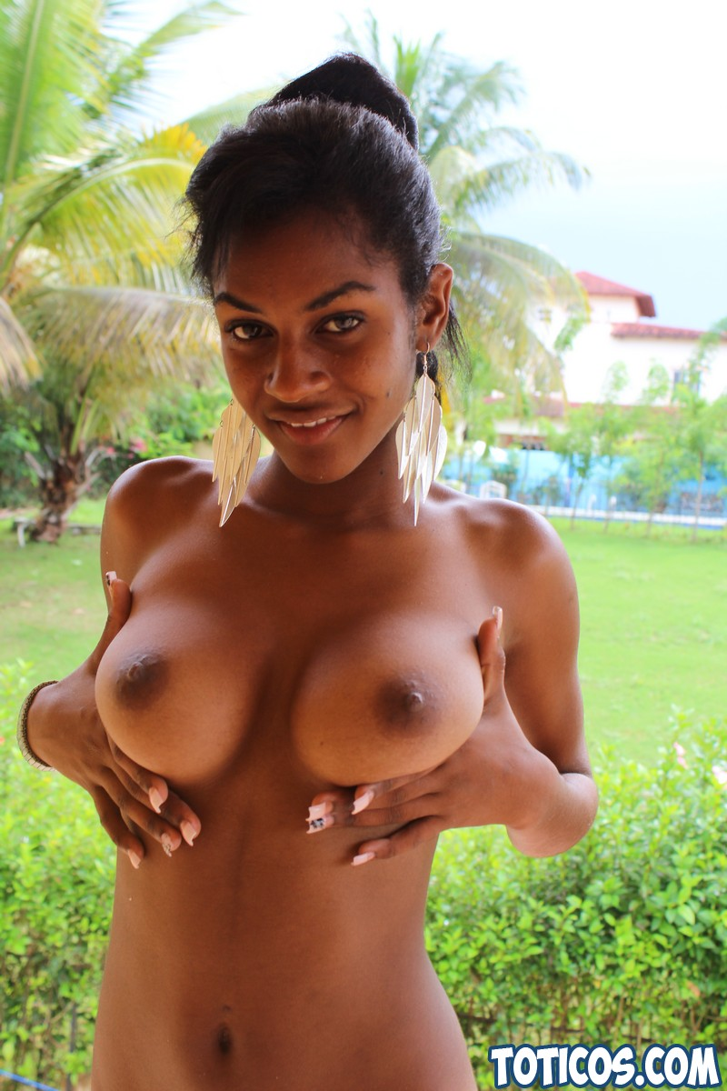 hot dominican babes with big tits