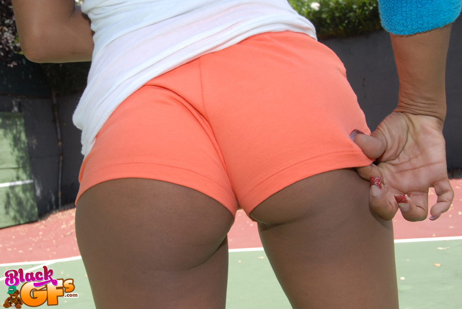 Big Booty Ebony Bbc Rough Fuck
