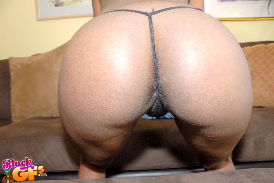 Big Booty Fat Pussy Ebony